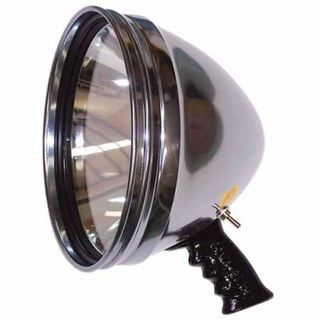 POWA BEAM 245MM9INCH QH 12V 100W HAND HELD