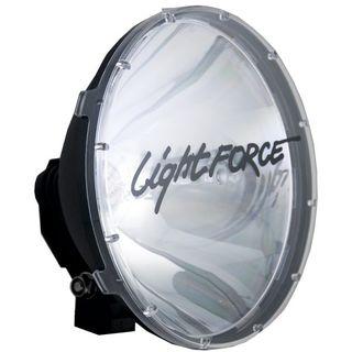 LIGHTFORCE BLITZ 240MM REMOTE MOUNT 100W QH