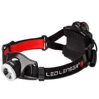 LED LENSER HEAD TORCH H7R.2 300 LUMENS 160M RECHARGEABLE