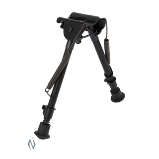 HARRIS BIPOD NOTCHED LEG 9 - 13 INCH