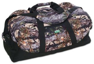 RIDGELINE COFFIN GEAR BAG BUFFALO CAMO 90LITRE
