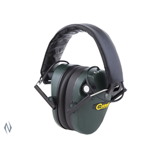 CALDWELL E-MAX EARMUFFS LOW PROFILE ELECTRONIC