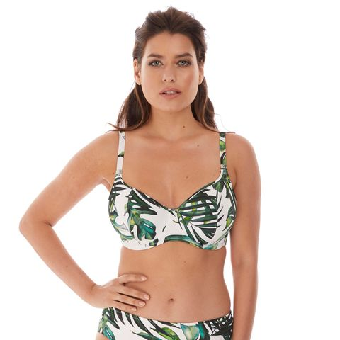 Fantasie Palm Valley Sweetheart Bikini