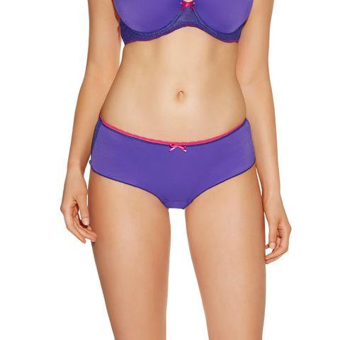 Freya Deco Vibe Short - Violet