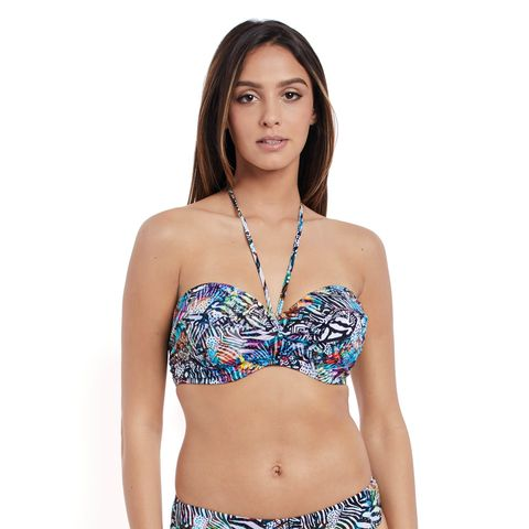 Freya Hot In Havana Bandeau Bikini