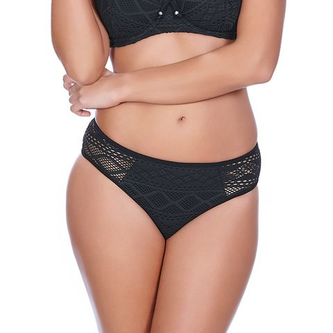 Freya Sundance Brief - Black