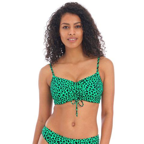 Freya Zanzibar Bralette Bikini