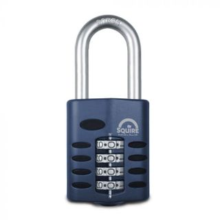 Squire CP50 Combination Padlock 1.5in