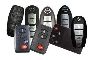 Auto Proximity Fobs/Keys