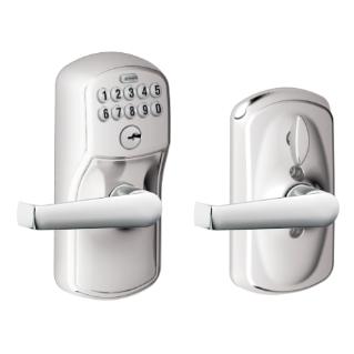 Schlage FE595 Elan Keypad Flex-Lock SCP
