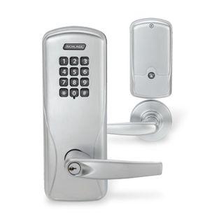 Schlage CO-100 Electronic Keypad Lock
