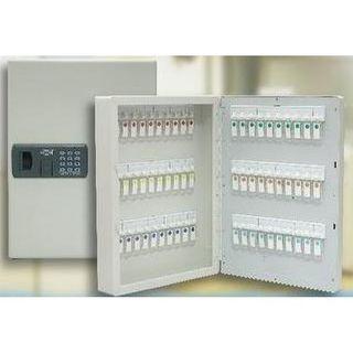 SR Electronic Digital Key Cabinet - 48 Keys