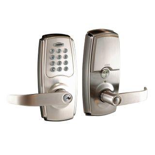 Carbine Electronic Digital Lock SS