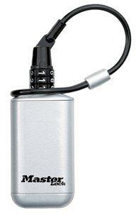 Master 5408 Portable 'Mini' Key Safe