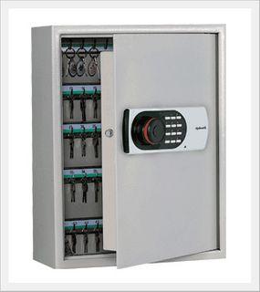 Diplomat KC100 Steel Key Cabinet