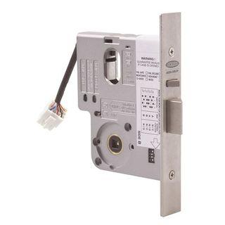 Lockwood 3570 Elect. Lock Non-Mon N/C