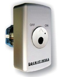 EZY Auto Key Switch - On/Off