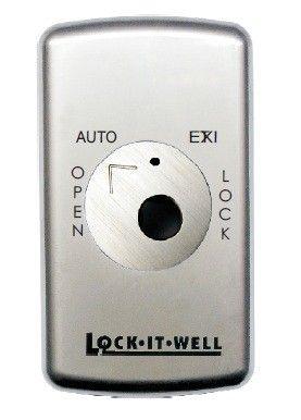 EZY Auto Key Switch - 5 Posn Key