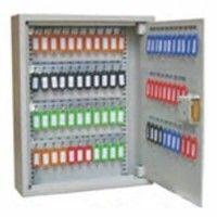 Secuguard H/Duty Key Cabinet - 75 Keys - Consignment
