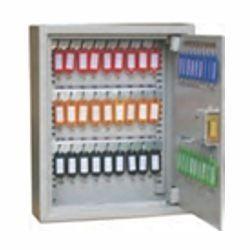 Secuguard H/Duty Key Cabinet - 45 Keys - Consignment