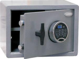 Secuguard 252E Security Safe - Consignment