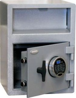 Secuguard 520 Deposit Safe - Consignment
