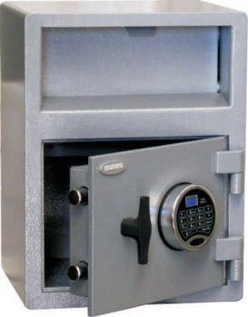 Secuguard 520 Deposit Safe - Consignment