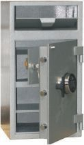 Secuguard 7038 Deposit Safe - Consignment