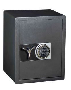 Secuguard HS550 Steel Plate Safe - Consignment