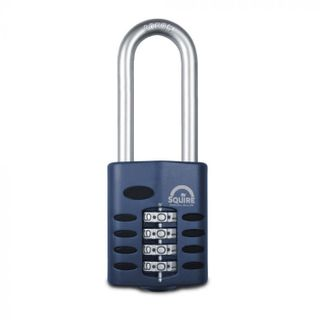 Squire CP50 Combination Padlock 2.5in