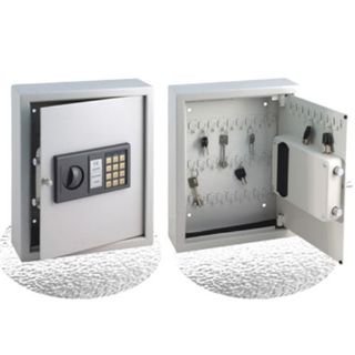 Safeguard SFK-48EB Key Cabinet