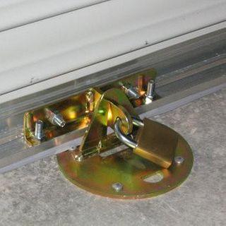 XTRA-LOK 1A Roller Door Anchor