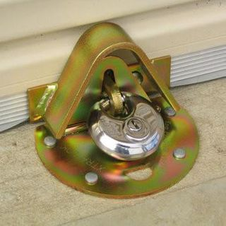 XTRA-LOK 2A-EXT Roller Door Anchor