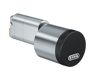 EVVA Airkey Oval Cylinder