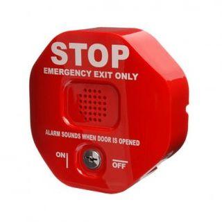 STI Exit Stopper 6400
