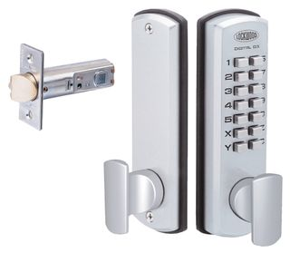 Lockwood 530 Digital Lock SC