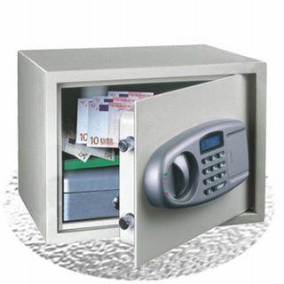Safeguard SFT25EC Home/Office Safe