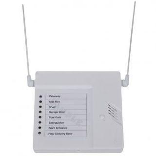 STI Wireless 8 Ch Receiver