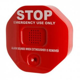 STI Extinguisher Theft Stopper - Wireless