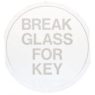 STI Replacement Glass to suit STI6720