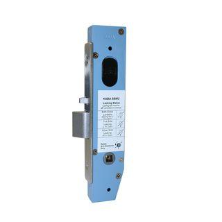 Kaba SB2 Narrow Stile Mortice Lock SCP