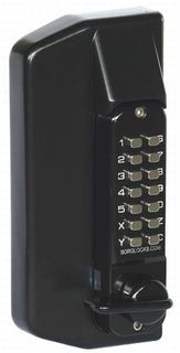 Borg 3150 Digital Gate Lock B2B Keypad