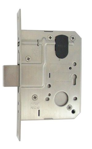 Dormakaba MS5 Mortice Deadbolt SSS