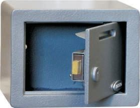 Secuguard CS100K Steel Plate Deposit Safe