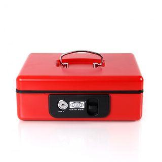 SR Deluxe Cash Box CB-2010 - Large