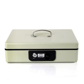 SR Deluxe Cash Box CB-2012 - Extra Large