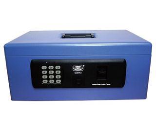 SR DCB-63  Digital Cash Box
