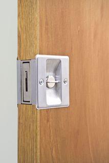 CaviLock CL333 Privacy Cavity Slider Lock SC