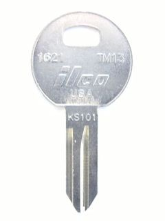 TriMark KS101 Motor Home Key