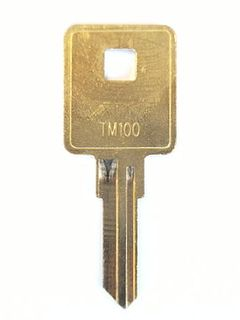 TriMark KS100 Motor Home Key